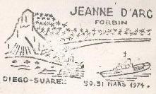 * JEANNE D'ARC (1964/2010) * 74-0310
