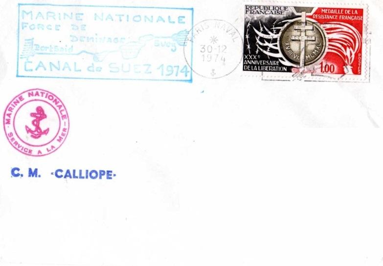 * CALLIOPE (1972/1997) * 74-12_10