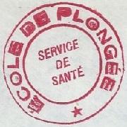 * SAINT-MANDRIER * 76-02110