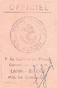 * LANN-BIHOUE * 76-0610