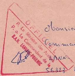 * LANVEOC-POULMIC * 78-0110