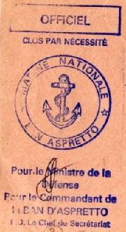 * ASPRETTO * 80-0710