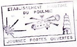 * LANVEOC-POULMIC * 80-0711