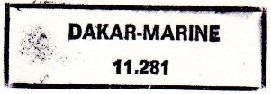 * DAKAR * 81-1111