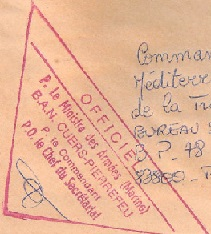 * CUERS-PIERREFEU * 83-0510
