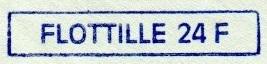 * FLOTTILLE 24 F * 84-0211
