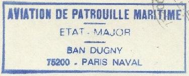 * DUGNY - LE BOURGET * 85-0910