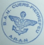 * CUERS-PIERREFEU * 88-0510