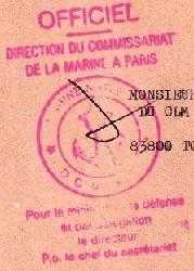 PARIS - * PARIS * 88-0811
