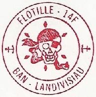 * FLOTTILLE 14 F * 90-0610