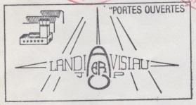 * LANDIVISIAU * 90-0611