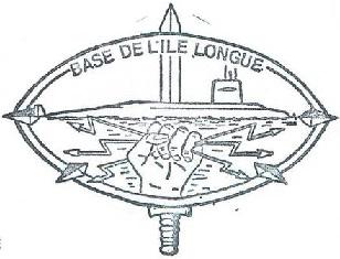 * ÎLE LONGUE * 90-1010
