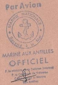 * FORT-DE-FRANCE * 92-0310