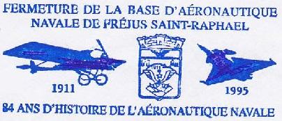 * FREJUS - SAINT-RAPHAËL * 95-0610