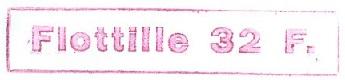 * FLOTTILLE 32 F * 97-0410