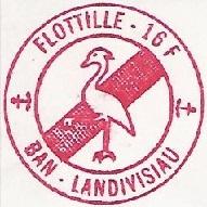* FLOTTILLE 16 F * 97-0610