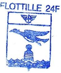 * FLOTTILLE 24 F * 97-0910