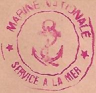 Garonne - * GARONNE (1965/2003) * 974_0010