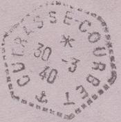 cuirasse - COURBET (CUIRASSE) 989_0010