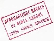 * NIMES-GARONS * 99-0510