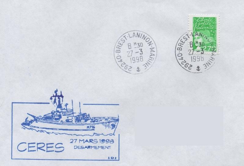 * CÉRÈS (1973/1998) * Img49011
