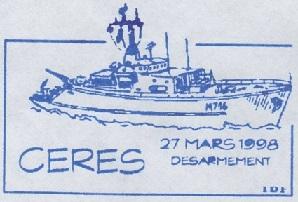 * CÉRÈS (1973/1998) * Img49012