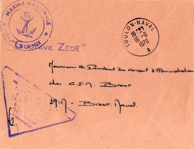 * GUSTAVE ZÉDÉ (1947/1970) * Img77910