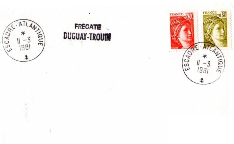 * DUGUAY-TROUIN (1975/1999) * Img79910