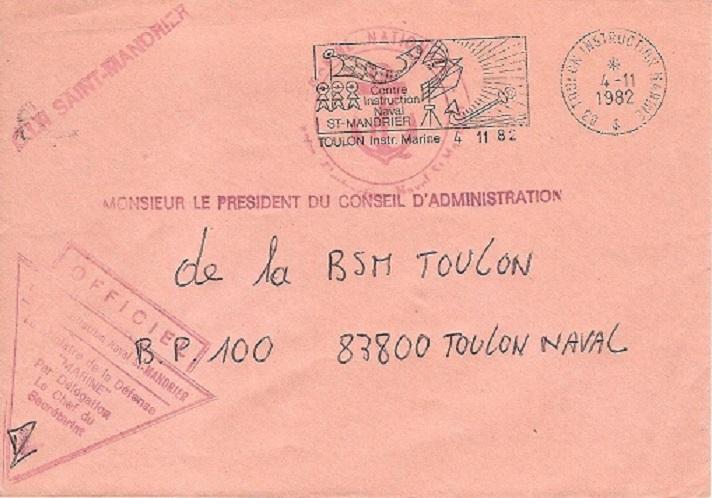TOULON - INSTRUCTION - MARINE Toulon14