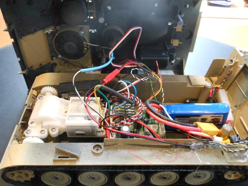 M113 for Oshawa Meet Dscn1020