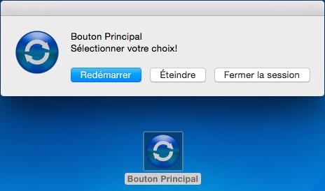 Bouton Principal 11113