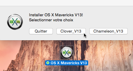 Installer OS X Mavericks V13 161