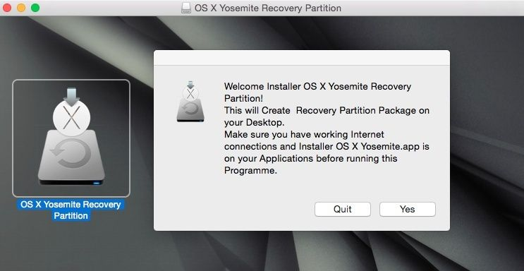 OS X Yosemite Recovery Partition - Page 2 F10