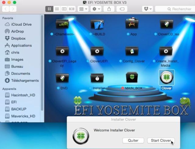 EFI YOSEMITE BOX V5 U10