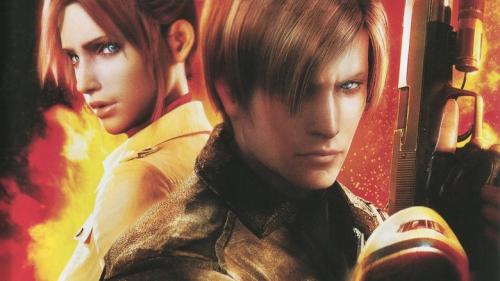 Обсуждение мультфильмов Resident Evil D210