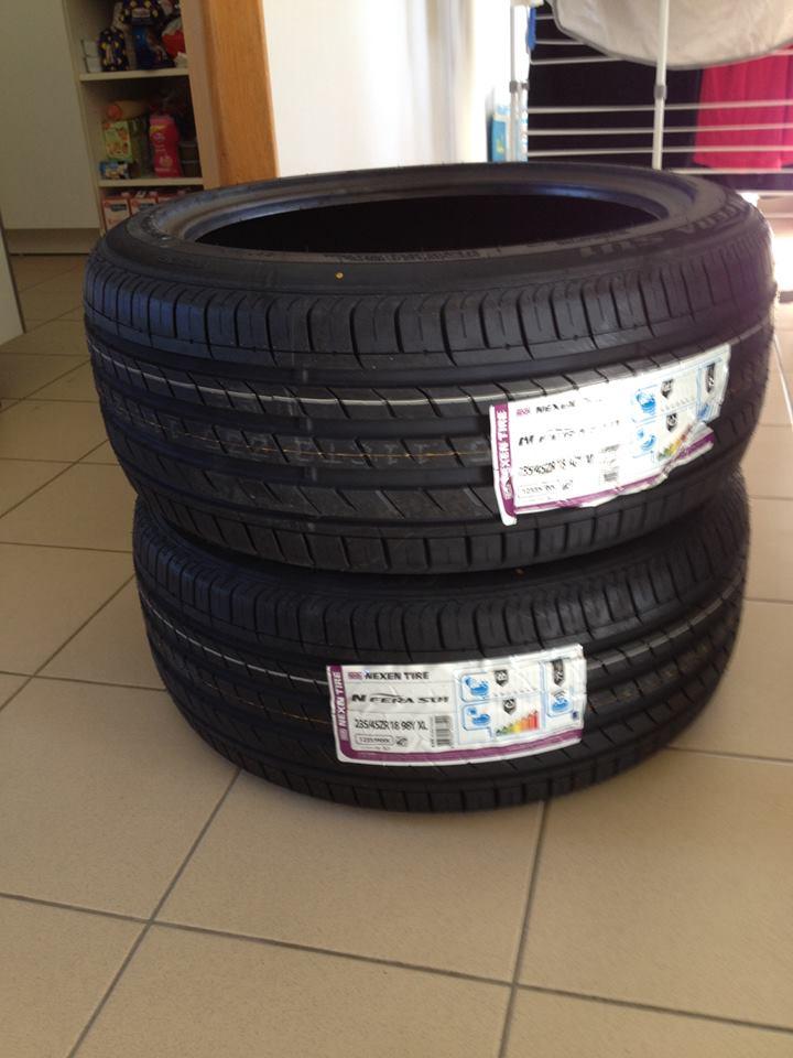 Quel meilleur rapport qualité / prix pneus 18'' - Page 3 17986010