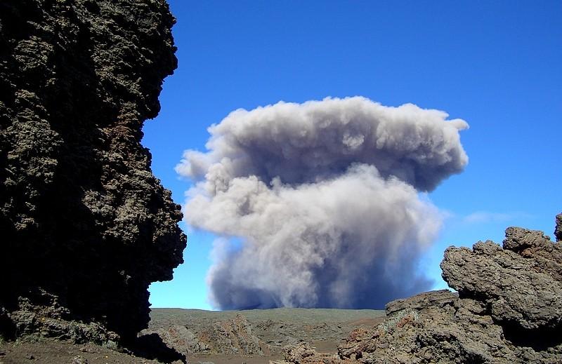 ile de La Reunion.....du volcan aux liparis Cimg0018