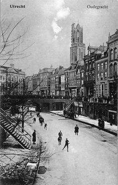 Petites choses sur Utrecht et plus largement les Pays-bas - Page 3 Oudegr10