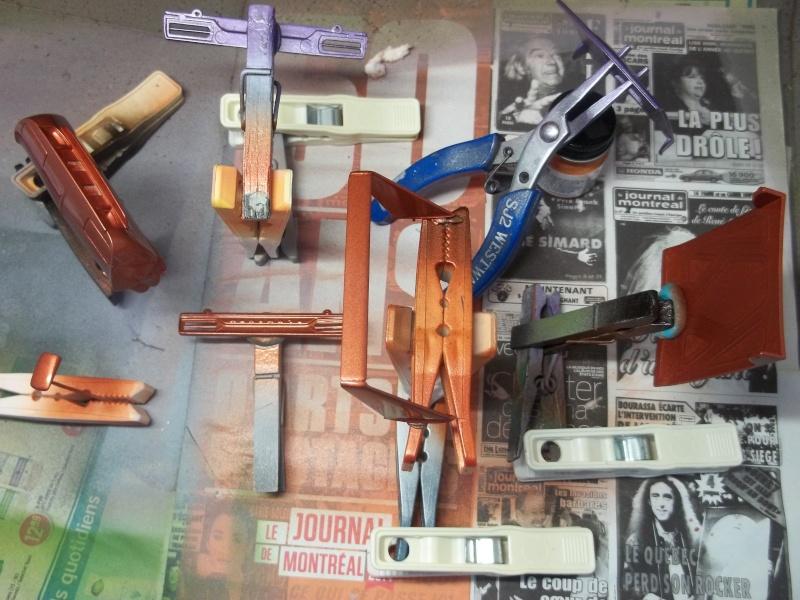 """Un autre 1970 Superbird """"en chantier"""" !!! - Page 5 00311"""
