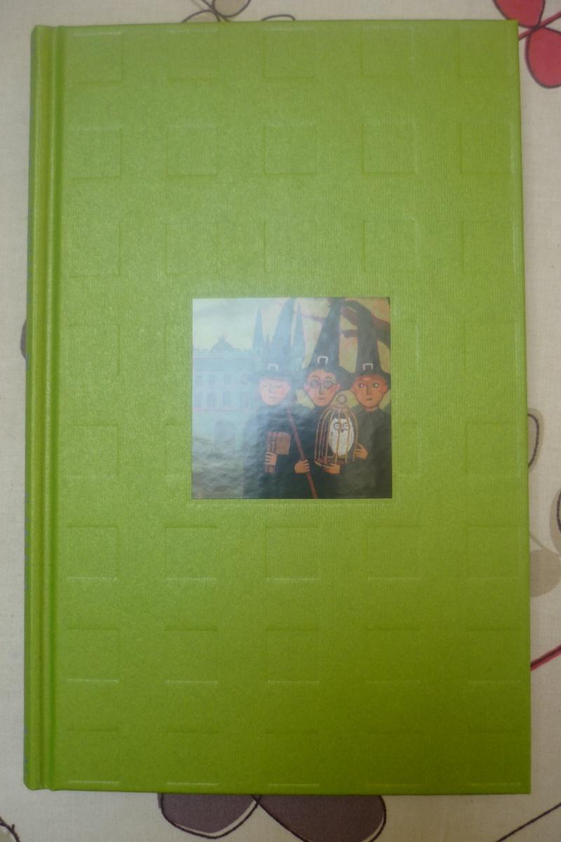Bavez devant les éditions De Luxe - Page 10 P1030416