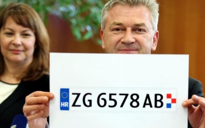 Dok su Hrvati zavedeni grbom na tablicama, HDZ i SDP ležerno planiraju nastavak luksuznog života na njihov račun Pxl_0610