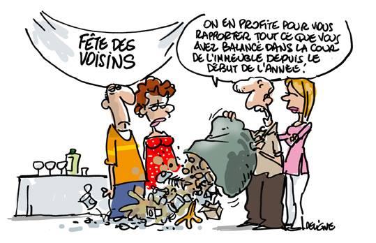 #Humour                    Fete-d10