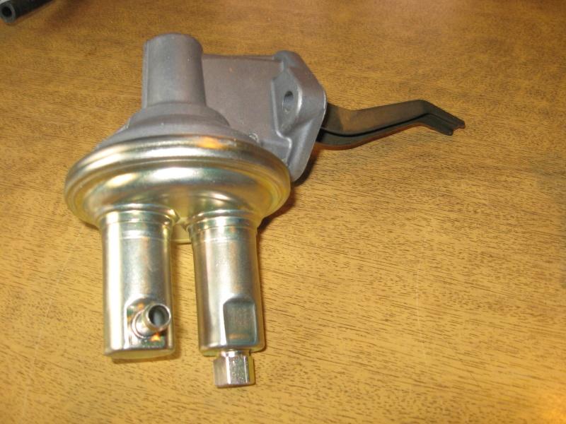 pompe à essence défectueuse remplacement catastrophique Img_0329