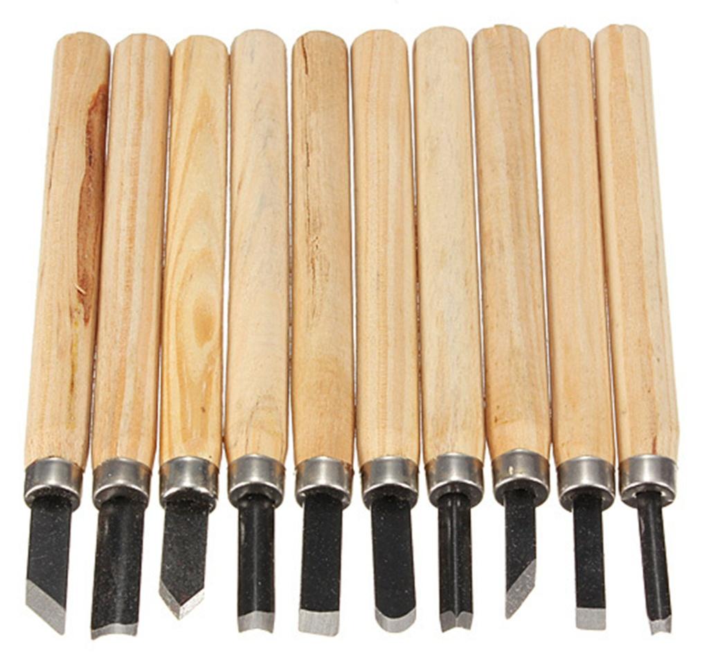 صور النحت على الخشب  10pcs-10