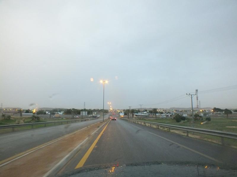 صور ما بعد المطر ( الخرج 1436/7/20 ) Dscf4211
