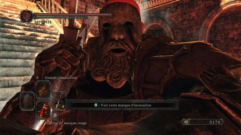 HE'S BACK (Dark Souls 2) Legend never dies ! 2015-016