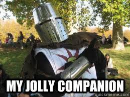 Des memes médiévaux et rpg ! 41910