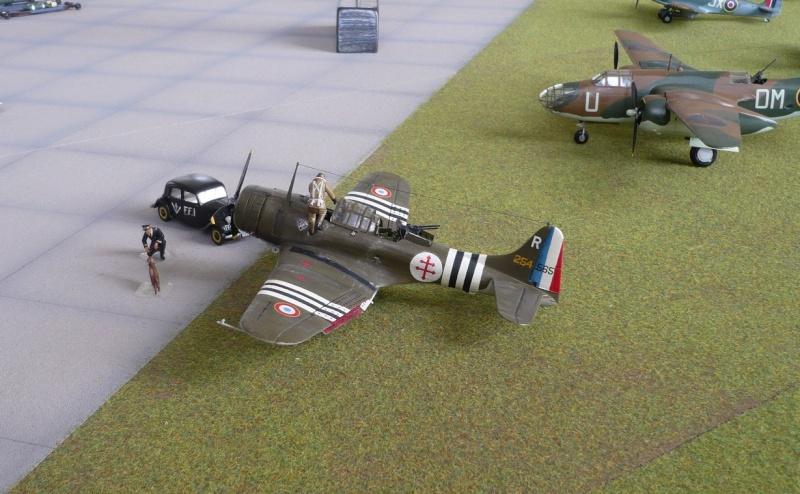 "Douglas A-24 Banshee du 1/18 ""vendée"" (projet AA) P1180111"