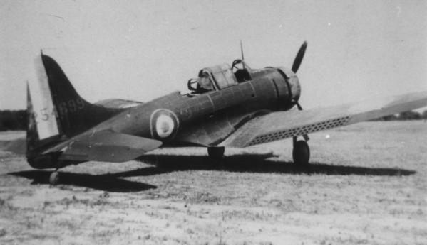 """Douglas A-24 Banshee du 1/18 """"vendée"""" (projet AA) Photo_11"""