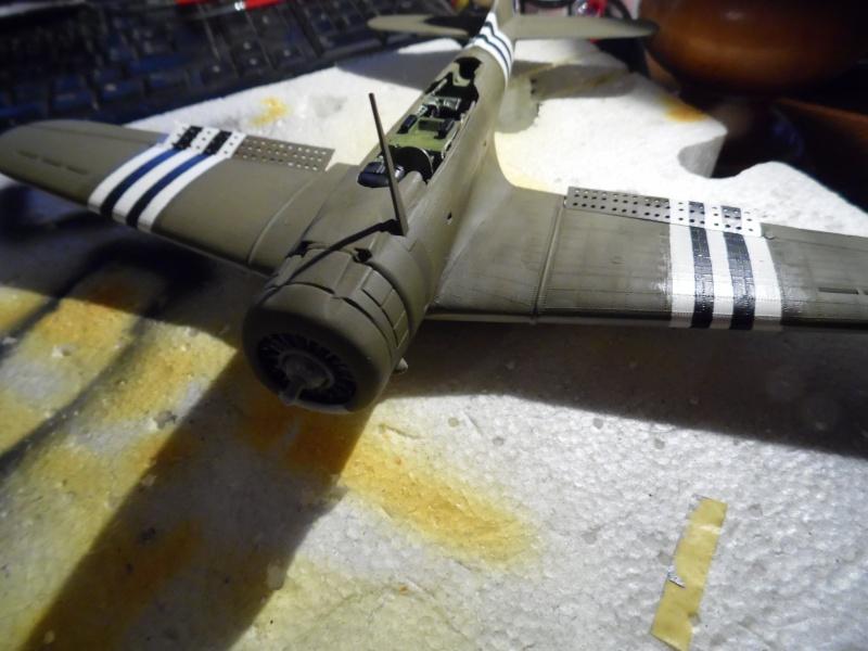 A-24 banshee (kit revell - 1/48 du sdb dauntless ) - Page 6 Sam_0518